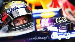 Vettel vince in Giappone e si avvicina al titolo