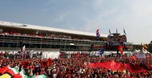 Gran Premio d'Italia: la gara degli altri