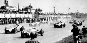 Gran Premio di Monza, una storia quasi centenaria
