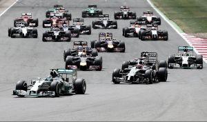 Présentation du Grand Prix d'Allemagne