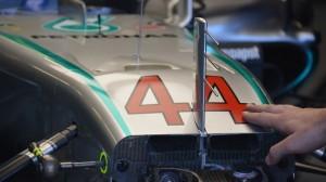 F1 - Hamilton svetta nelle FP1 ad Abu Dhabi