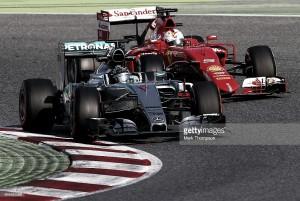 Formula 1 2016: Uma época de mudança?