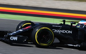 "Fernando Alonso: ""No creo que me hubiese metido en Q3"""