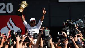 La fórmula | GP de Gran Bretaña de F1 2014: atracón inglés