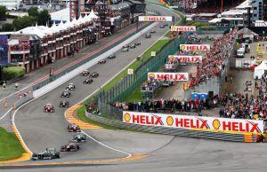 GP Belgio 2013: le pagelle di Spa