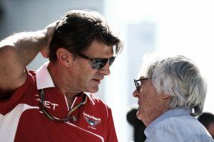 Marussia y Caterham, en la 'cuerda floja' a la espera de un inversor