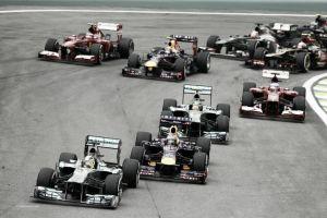 La F1 si sposta in Brasile: anteprima e orari tv