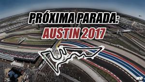 Próxima Parada: Austin, primera bola de campeonato para Hamilton