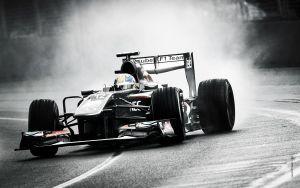 Sauber F1 Team: donde los milagros se hacen realidad gracias a Pirelli