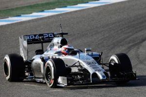 """Kevin Magnussen: """"La fiabilidad del coche ha sido mejor de lo que pensábamos"""""""