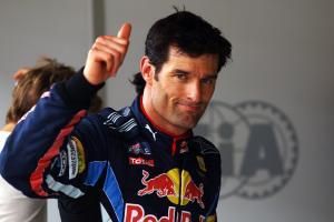 Mark Webber lascerá la Formula 1 a fine 2013
