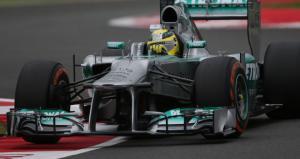 Silverstone, qualifiche: ancora prima fila tutta Mercedes