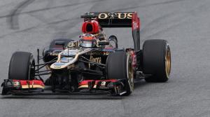 In Spagna la sosta in meno inganna la Lotus