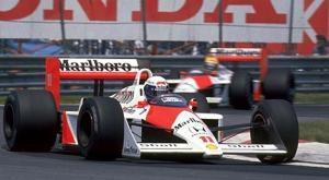 McLaren e Honda insieme dal 2015: si rincompone il binomio leggendario di fine anni '80
