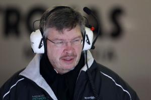 """Mercedes: """"Avevamo il permesso della FIA per i test a Barcellona"""""""