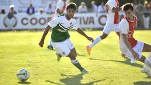 Juampa Barros completa la delantera del Atlético Astorga