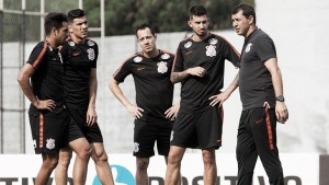 'Algoz' no ano passado, Corinthians reencontra Santo André no ABC paulista
