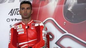 SBK, ufficiale: Marco Melandri in Ducati dal 2017