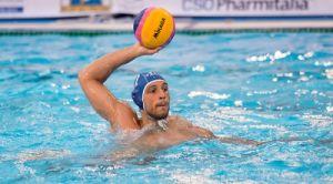 Pallanuoto, World League: il Settebello supera l'Australia
