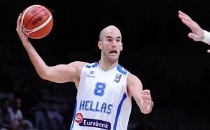 Eurobasket - Una brutta Grecia batte l'Islanda: finisce 61-90 per gli ellenici