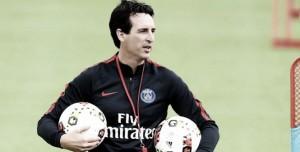 "Unai Emery: ""La Supercopa es el primer reto"""