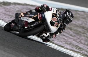Jerez, Moto3: Kornfeil sbuca nella pioggia