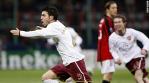 AC Milan v Arsenal, Preview (Wed, 19:45pm)