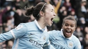 FA WSL 2016 - Mid-season review: Manchester City