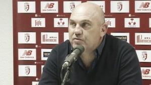 """Frédéric Antonetti: """"Soy el principal responsable"""""""