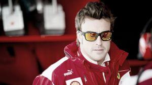 """Fernando Alonso: """"Este es el único deporte del mundo en el que no puedes entrenar"""""""