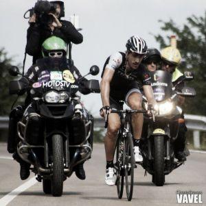 Fabian Cancellara se sincera