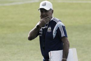 Argentina sacará los dientes en el encuentro contra Irán