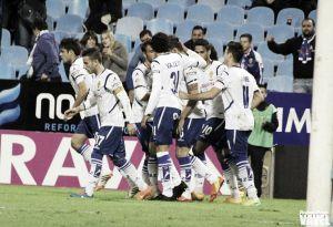 Real Zaragoza - Real Betis: duelo 'de Primera' en Segunda