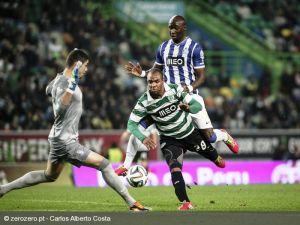 Fabiano salva al Porto en el José Alvalade