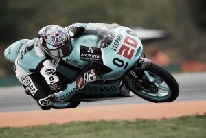Fabio Quartararo dará el salto a Moto2 de la mano de Sito Pons