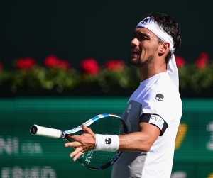 ATP - Miami Open 2017, tocca a Fognini