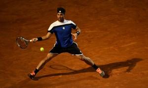ATP Roma 2017, il programma di giovedì: Fognini - A.Zverev ad aprire, poi Djokovic e Nadal