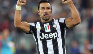 Quagliarella Set to Move From Juventus
