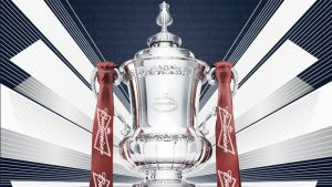 Sorteada la tercera ronda de la FA Cup