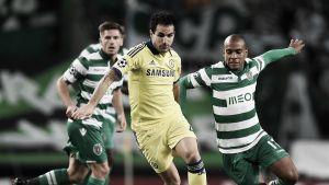 Diretta partita Chelsea - Sporting Lisbona, risultati live Champions League