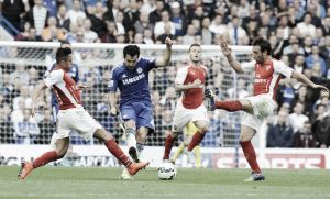 Arsenal vs Chelsea: Predicted XI