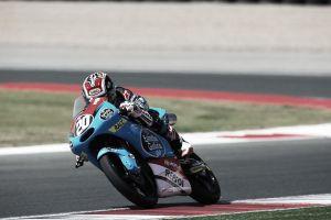 Clasificación FIM CEV Moto3: Quartararo lidera con autoridad
