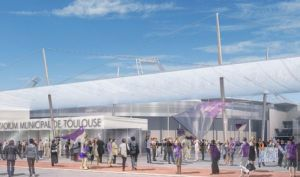 Toulouse, en marche pour l'EURO 2016 !