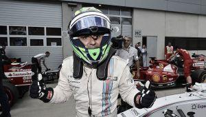 """Felipe Massa: """"No hay duda de que vamos a intentarlo todo"""""""
