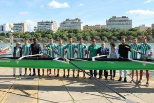 La Regata Sevilla-Betis 2015 calienta motores con las presentaciones de los equipos