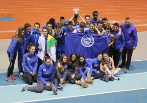 El ascenso a división de honor se salda con victorias del JA Sabadell y Juventud Elche Arosa