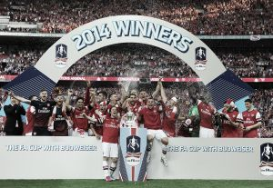 Arsenal's 2014 in review: Top five games
