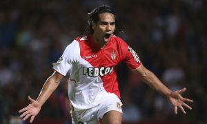 Radamel Falcao to complete Manchester City move on Monday