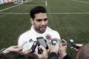 """Falcao García: """"Es una nueva oportunidad de estar primero en la eliminatoria y ojalá podamos llegar al Mundial"""""""