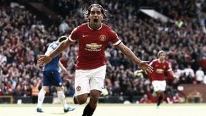 El 'Tigre' volvió a rugir con el United
